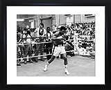 Muhammad Ali gerahmtes Foto