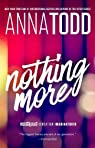 Nothing More, tome 6 par Todd