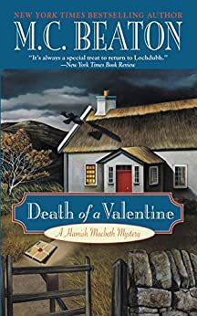 death-of-a-valentine-a-hamish-macbeth-mystery-book-25-english-edition