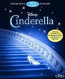 Cinderella 1+2+3 - Digibook [Blu-ray] [Collector's Edition]