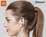 Auricolare Xiaomi Mi Sports Bluetooth Earphone, colore nero/bianco, connessione bluetooth per smartphone android e ios, impermeabile con microfono e audio di qualità