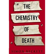 The Chemistry of Death by Simon Beckett (2006-09-26)