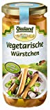 Produkt-Bild: Ökoland Bio Vegetarische Würstchen (1 x 380 gr)
