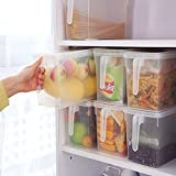 Gaddrt Aufbewahrungsbox für Küchenutensilien und Früchte, Aufbewahrungsbox