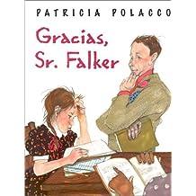 Gracias, Sr. Falker = Thank You, Mr. Falker (Spanish Edition) by Patricia Polacco (2001-08-02)