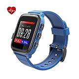 SMAWATCH Fitness Tracker Smartwatch 1.28