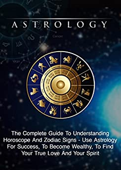 Get Your Astrology Natal/Birth Chart