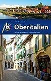 Oberitalien: Reiseführer mit vielen praktischen Tipps.