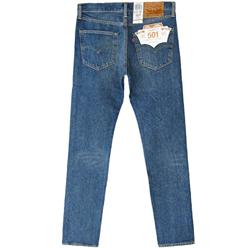 "Levi's® Herren Jeans ""501 Saint Mark"" Skinny Fit saint mark"