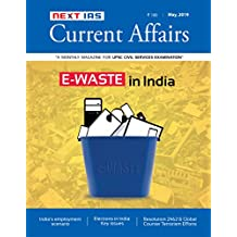 Current Affairs MADE EASY- May 2019