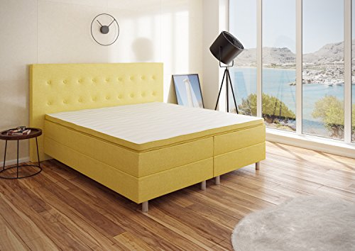 Best For You Boxspringbett 120 x 200 Neo im Test