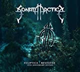 Sonata Arctica: Ecliptica Revisited:15th Anniversary Edition (Audio CD)