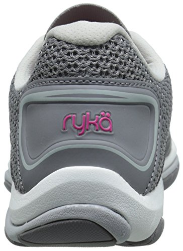 Ryka Influence 2 Synthétique Baskets Gry-Pnk