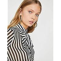 Koton Gömlek Kadın Bluz Ve Gömlek