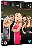 The Hills Season 5 Part 2 [DVD]