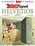 Asterix latein 23: Asterix apud Helvetios
