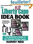 The Liberty FLIP Capo Idea Book: The...