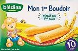 Blédina Biscuit Mon Premier Boudoir dès 10 mois 120g - lot de 12