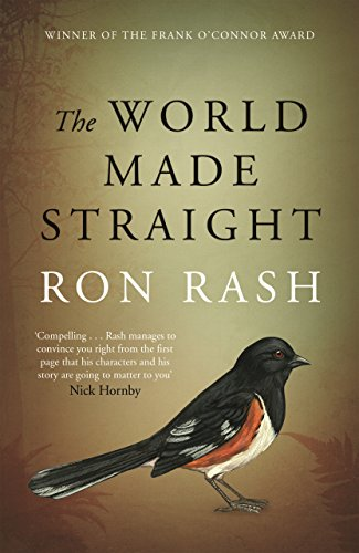 The World Made Straight (English Edition) (Ron Rash Kindle)