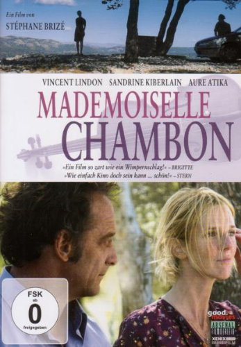 Bild von Mademoiselle Chambon