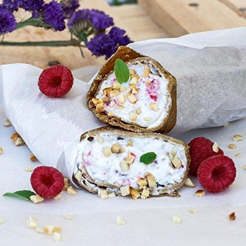 Lizza Low-Carb Wrap - 3