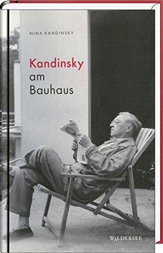 Kandinsky am Bauhaus
