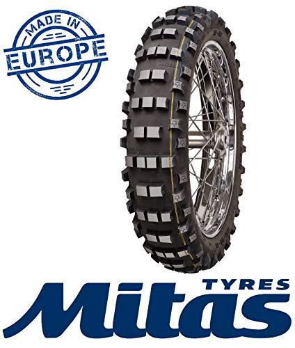 Mitas Motorradreifen EF-07 Super 140/80-18 70R TT
