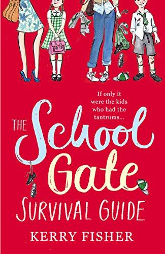 the-school-gate-survival-guide