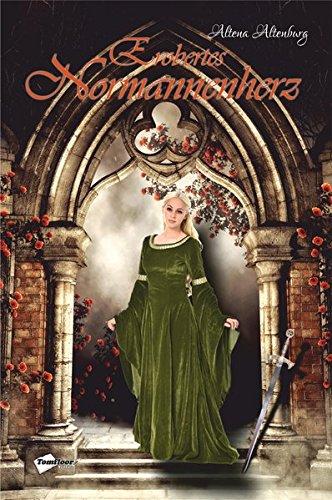 Buchseite und Rezensionen zu 'Erobertes Normannenherz' von Altena Altenburg