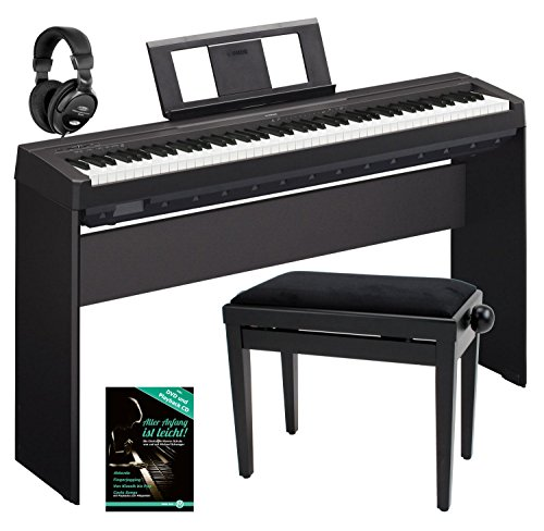 Yamaha P NP-45B Piano digital/Stage Piano