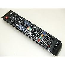 Samsung BN59-01198Q - Mando a distancia de repuesto para TV, color negro