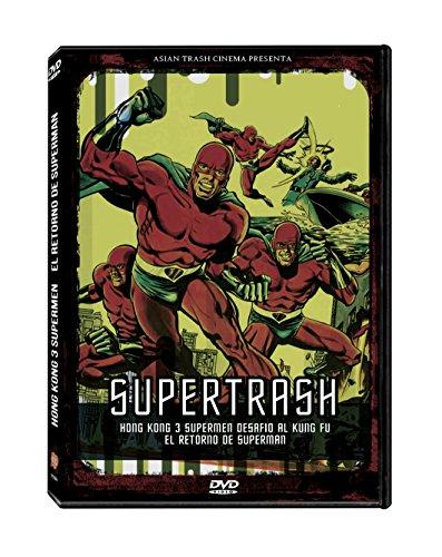 Supertrash [Edizione: Spagna]