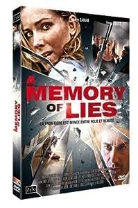 Memory of lies