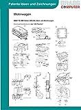 Wohnwagen bauen / umbauen, ca. 12.200 Seiten (DIN A4) Ideen und Zeichnungen Bild