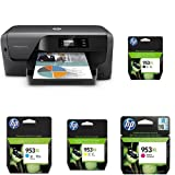 HP Officejet Pro 8210 + HP 953XL Multipack