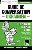 Telecharger Livres Guide de conversation Francais Ukrainien et dictionnaire concis de 1500 mots (PDF,EPUB,MOBI) gratuits en Francaise