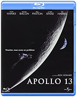 Apollo 13 [Blu-Ray] (B003BQROIQ) | Amazon price tracker / tracking, Amazon price history charts, Amazon price watches, Amazon price drop alerts