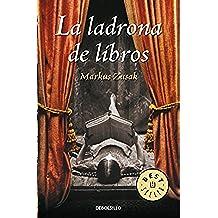 La ladrona de libros [Lingua spagnola]