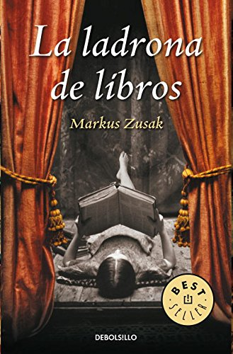 La ladrona de libros (BEST SELLER) por Markus Zusak
