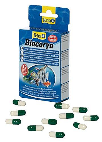 Zoom IMG-2 tetra biocoryn 20 gr