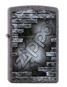 Zippo 2.003.119 Feuerzeuge Bricks - Collection 2013 (Brick Collection)