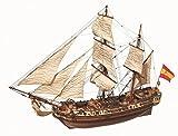 Occre - Bausatz Schiffsmodell La Candelaria