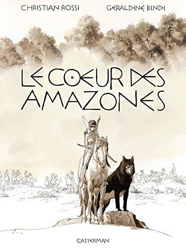 Le Cur des Amazones