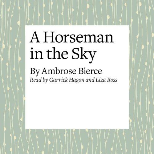 A Horseman in the Sky  Audiolibri