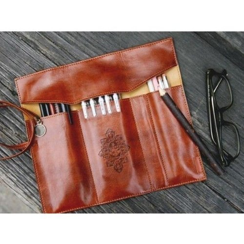 new-moon-pencil-case-cosmetic-leather-pen-pouch-bag-make-up-brush-art