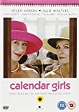Calendar Girls [DVD] [2003]