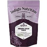 Pâte de cacao Bio / Liqueur - 1kg (Certifiée Biologique)