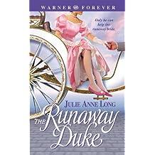 The Runaway Duke (English Edition)
