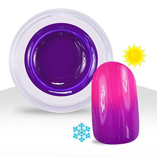 ocibel-gel-uv-led-couleur-metallise-thermo-violet-rose-fluo-5ml-manucure-faux-ongles-et-nail-art