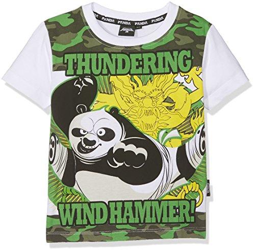 dreamworks-dw-34-002ts-t-shirt-bambini-e-ragazzi-bianco-116-taglia-produttore6
